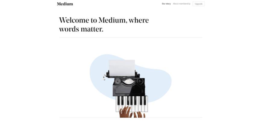 Webdesign-Trends: Serifen im Web