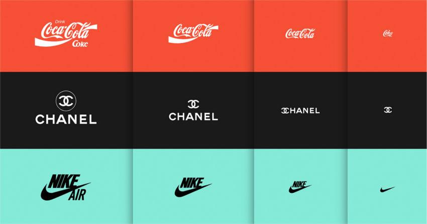 Webdesign-Trends: Reponsive Logos