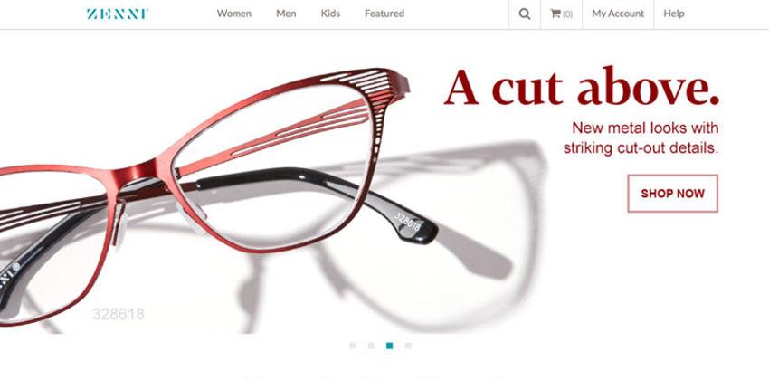 Webdesign-Trends: Einsatz von Tactile Design